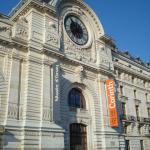 Musée d'Orsay - L'entrée