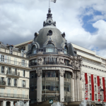 Le Bazar de l'Hôtel de Ville : BHV