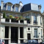 La Villa du 30 rue Prony