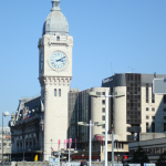 Beffroi de la gare de Lyon