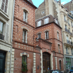 Ecole nationale de Magistrature - 8 rue Chanoinesse