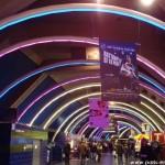 Le couloir de Bercy