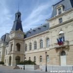 La mairie du 14e arrondissement