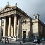L'église Notre-Dame de Lorette