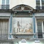 Le Planteur, rue Montorgueil