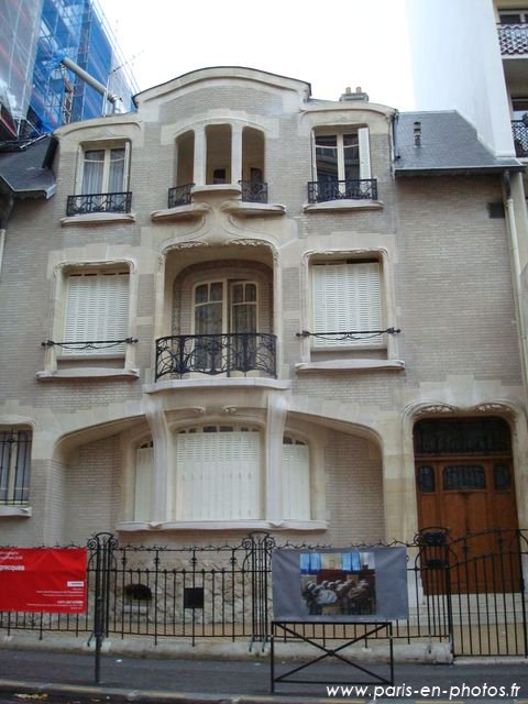60 rue fontaine