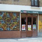 Chez Gladine, 5 rue des Diamants