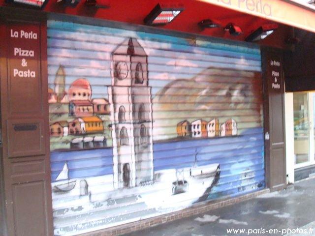 13 rue montorgueil