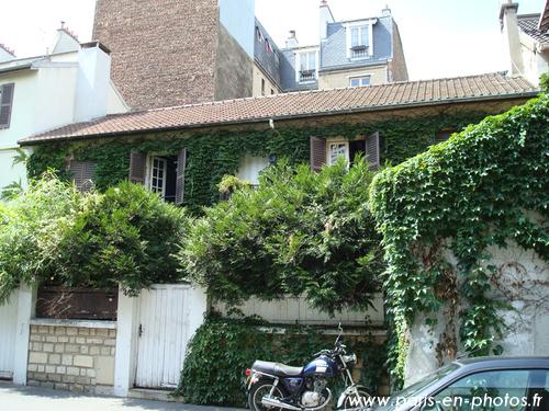 46 rue gérard