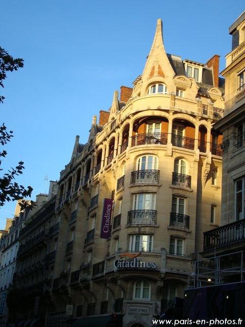 8 rue richelieu
