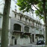 Les ateliers d'artistes de l'avenue René Coty