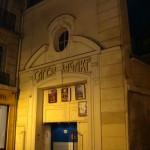 Le Café de la Gare, 41 rue du Temple