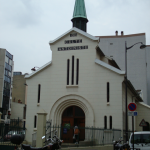 L'église antoiniste, rue Vergniaud