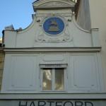 Hartford, place des Victoires
