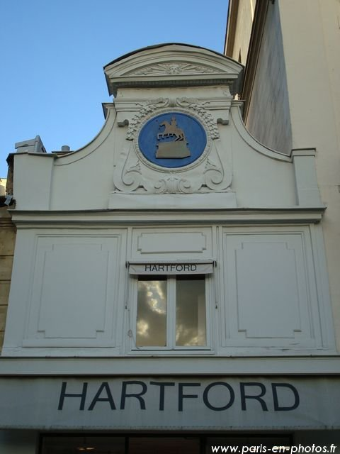 hartford place victoires