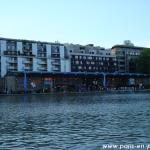 Le MK2 au 14 quai de la Seine
