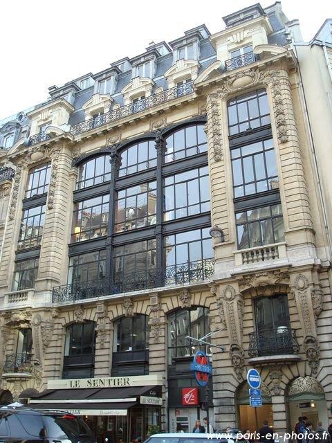 110 rue reaumur