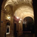 L'entrée du 80 rue Taitbout
