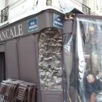Au Rocher de Cancale, 78 rue Montorgueil