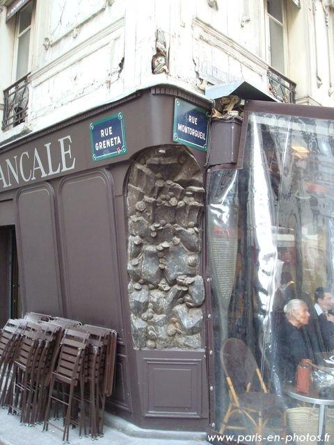 rocher cancale rue montorgueil