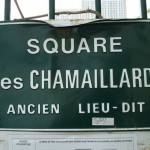 Square des Chamaillards