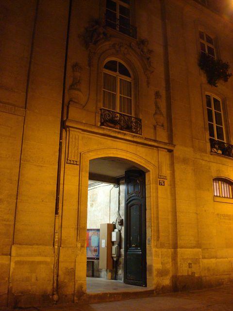 eglise saint-merry 76 verrerie