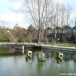 Les boîtes à canards de Bercy