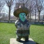 Felipe le Mexicain, un Enfant du Monde