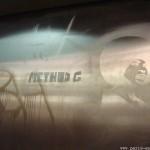 Un graffiti afro qui a du remontant