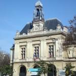 La Mairie du 20e arrondissement