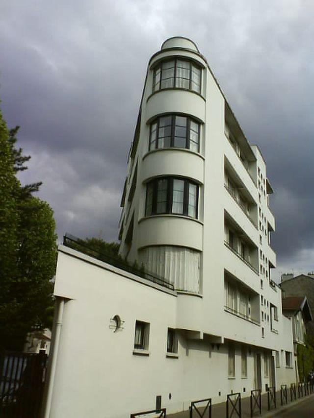 Une maison à Boulogne Billancourt