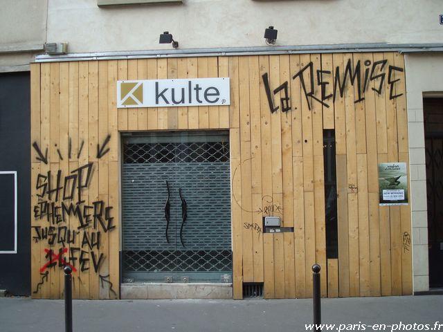 kulte 35 rue charonne