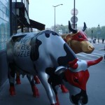 La vache qui rêve