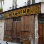 Chambre à Hair, 39 rue de Lappe