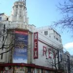 Le cinéma Le Grand Rex