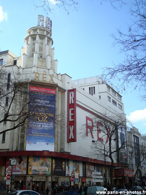 cinema grand rex