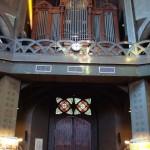 L'orgue de saint-Jean de Montmartre