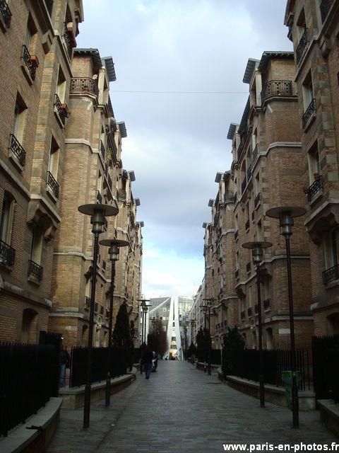 rue jean fautrier