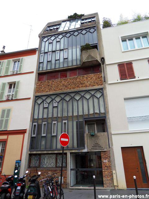 37 rue damesme