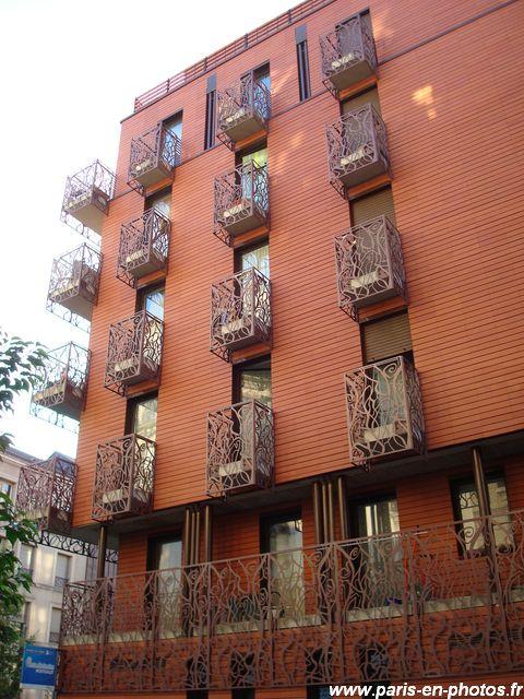 37 rue Montgallet