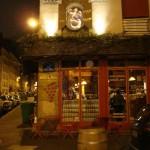 Le Bar Mélac