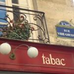 La rue du Vide-Gousset