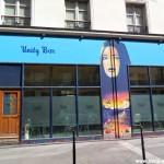 Unity Bar, rue Saint-Martin