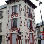 L'Alsace à Paris