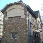L'ancien dispensaire de la rue des Pyrénées