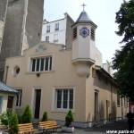 Notre-Dame de Nazareth