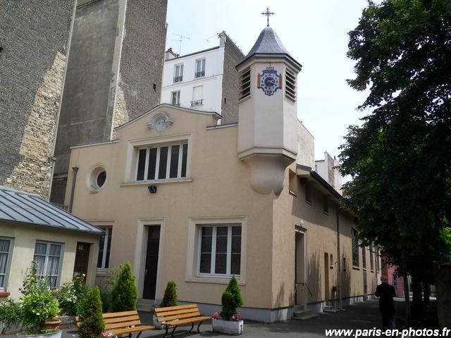 église Notre-Dame de Nazareth