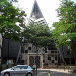 Eglise Saint-Marcel