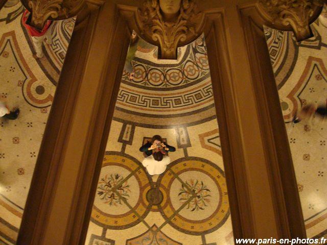 miroir Opéra Garnier
