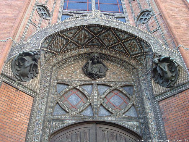 portail haut saint-jean de montmartre